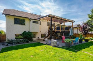 """Photo 34: 18355 56B Avenue in Surrey: Cloverdale BC House for sale in """"CLOVERDALE"""" (Cloverdale)  : MLS®# R2616260"""
