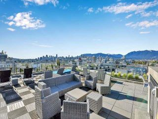 """Photo 29: 369 250 E 6TH Avenue in Vancouver: Mount Pleasant VE Condo for sale in """"District"""" (Vancouver East)  : MLS®# R2578210"""