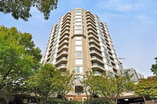 "Photo 11: 605 1045 QUAYSIDE Drive in New Westminster: Quay Condo for sale in ""Quayside Tower 1"" : MLS®# R2306018"
