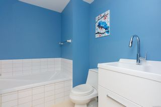 Photo 22: 420 205 Kimta Rd in : VW Songhees Condo for sale (Victoria West)  : MLS®# 882360