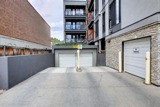 Photo 29: 304 414 MEREDITH Road NE in Calgary: Crescent Heights Apartment for sale : MLS®# A1119417