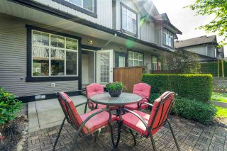 "Photo 33: 55 18828 69 Avenue in Surrey: Clayton Townhouse for sale in ""STARPOINT"" (Cloverdale)  : MLS®# R2571244"
