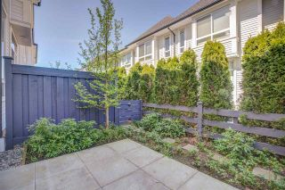 "Photo 17: 40 8476 207A Street in Langley: Willoughby Heights Townhouse for sale in ""YORK By Mosaic"" : MLS®# R2260346"