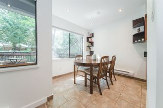 Photo 2: 3422 NAIRN Avenue in Vancouver: Champlain Heights Townhouse for sale (Vancouver East)  : MLS®# R2399813