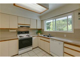 Photo 5: 3058 DRYDEN WY in North Vancouver: Lynn Valley House for sale : MLS®# V1015482
