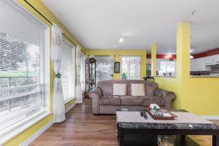 "Photo 15: 105 33738 KING Road in Abbotsford: Poplar Condo for sale in ""College Park"" : MLS®# R2494775"
