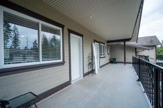 Photo 30: 2395 EAST ROAD: Anmore House for sale (Port Moody)  : MLS®# R2565592