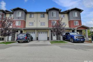 Photo 4: 203 3440 Avonhurst Drive in Regina: Coronation Park Residential for sale : MLS®# SK866279