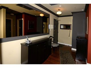 """Photo 4: 1208 1177 HORNBY Street in Vancouver: Downtown VW Condo for sale in """"LONDON PLACE"""" (Vancouver West)  : MLS®# V1107050"""