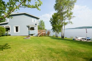 Photo 7: 13204 Lakeshore Drive in Charlie Lake: House for sale