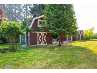 Photo 29: 5431 240 Street in Langley: Salmon River House for sale : MLS®# R2497881