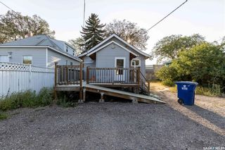 Photo 37: 826 3rd Avenue North in Saskatoon: City Park Residential for sale : MLS®# SK865232