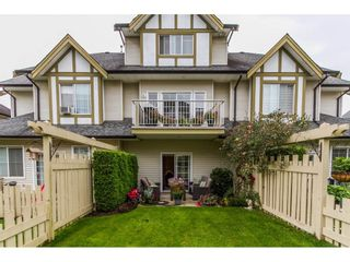 """Photo 18: 13 18707 65 Avenue in Surrey: Cloverdale BC Townhouse for sale in """"THE LEGENDS"""" (Cloverdale)  : MLS®# R2087422"""