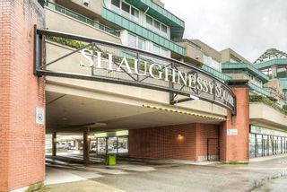 "Photo 1: A220 2099 LOUGHEED Highway in Port Coquitlam: Glenwood PQ Condo for sale in ""SHAUGHNESSY SQUARE"" : MLS®# R2177360"