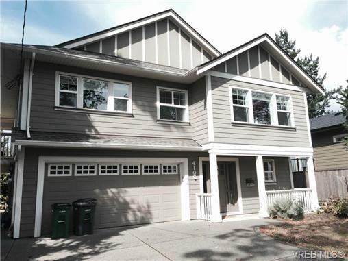 Main Photo: A 4106 TORQUAY Dr in VICTORIA: SE Lambrick Park House for sale (Saanich East)  : MLS®# 711960