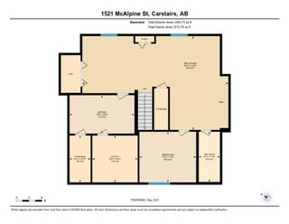 Photo 38: 1521 McAlpine Street: Carstairs Detached for sale : MLS®# A1106542