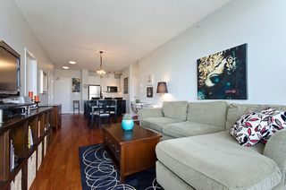 "Photo 6: 404 2828 YEW Street in Vancouver: Kitsilano Condo for sale in ""BEL AIR"" (Vancouver West)  : MLS®# V914119"
