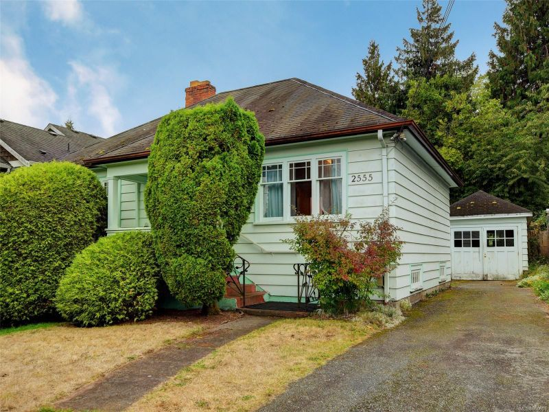 FEATURED LISTING: 2555 Sinclair Rd Saanich