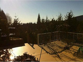 """Photo 15: 5623 EAGLE Court in North Vancouver: Grouse Woods 1/2 Duplex for sale in """"Grousewoods"""" : MLS®# V1103853"""
