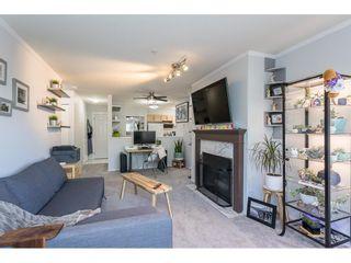 "Photo 17: 416 2962 TRETHEWEY Street in Abbotsford: Abbotsford West Condo for sale in ""Cascade Green"" : MLS®# R2597418"