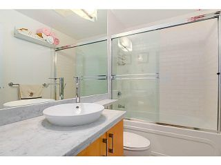 """Photo 11: 1403 1050 SMITHE Street in Vancouver: West End VW Condo for sale in """"THE STERLING"""" (Vancouver West)  : MLS®# V1092092"""