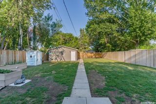Photo 29: 306 W Avenue North in Saskatoon: Mount Royal SA Residential for sale : MLS®# SK862531