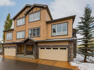 Photo 1: 502 10 Discovery Ridge Hill SW in Calgary: Discovery Ridge Row/Townhouse for sale : MLS®# A1050015