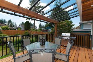 Photo 17: Coquitlam: Condo for sale : MLS®# R2072990