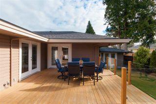 Photo 14: 1091 SKANA DRIVE in Tsawwassen: English Bluff House for sale : MLS®# R2288202