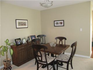 Photo 4: # 511 2959 SILVER SPRINGS BV in Coquitlam: Westwood Plateau Condo for sale : MLS®# V983392