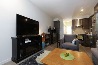 Photo 4: 32 433 SEYMOUR RIVER PLACE PLACE in North Vancouver: Seymour NV Condo for sale : MLS®# R2183808