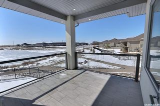 Photo 17: 2855 Lakeview Drive in Prince Albert: SouthHill Residential for sale : MLS®# SK848727