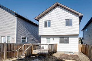 Photo 26: 14119 147 Avenue in Edmonton: Zone 27 House for sale : MLS®# E4233770