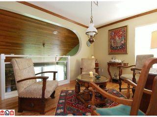 "Photo 6: 9459 153RD Street in Surrey: Fleetwood Tynehead House for sale in ""Berkshire Park"" : MLS®# F1025192"