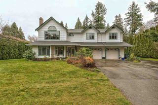 Photo 1: 13330 20 Avenue in Surrey: Elgin Chantrell House for sale (South Surrey White Rock)  : MLS®# R2128768