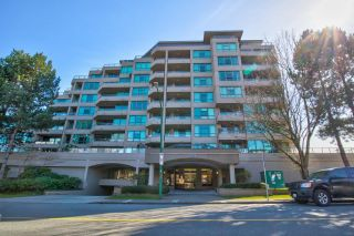 """Photo 16: 501 4160 ALBERT Street in Burnaby: Vancouver Heights Condo for sale in """"Carleton Terrace"""" (Burnaby North)  : MLS®# R2613577"""