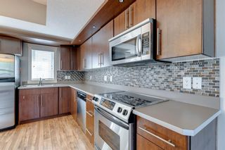 Photo 6: 740 73 Street SW in Calgary: West Springs Row/Townhouse for sale : MLS®# A1138504