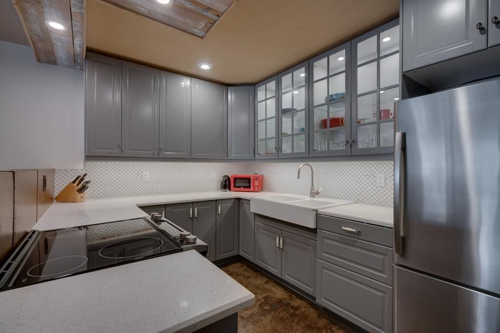 Main Photo: 314 339 13 Avenue SW in Calgary: Beltline Apartment for sale : MLS®# A1067563