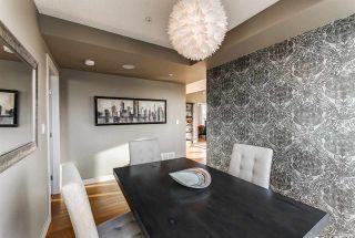 Photo 14: #1502 10046 117 ST NW in Edmonton: Zone 12 Condo for sale : MLS®# E4225099