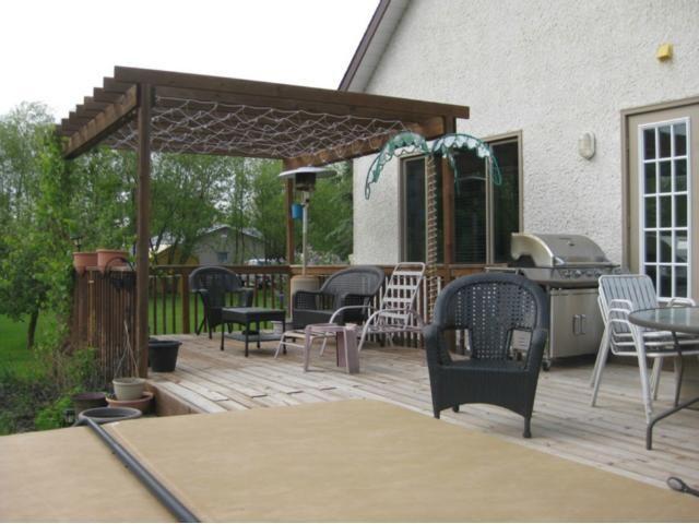Photo 16: Photos: 1870 BRAY Road West in WINNIPEG: Birdshill Area Residential for sale (North East Winnipeg)  : MLS®# 1210868