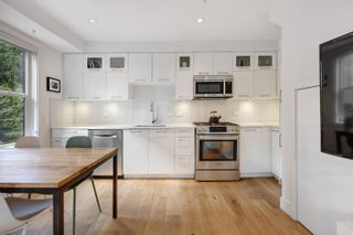 Photo 9: 1080 NICOLA STREET in Vancouver: West End VW Townhouse for sale (Vancouver West)  : MLS®# R2622492