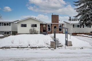 Photo 2: 183 Brabourne Road SW in Calgary: Braeside Detached for sale : MLS®# A1064696