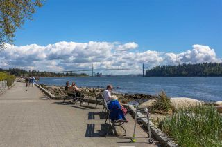 """Photo 30: 405 1930 MARINE Drive in West Vancouver: Ambleside Condo for sale in """"Park Marine"""" : MLS®# R2577274"""