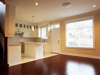 Photo 5: 4866 MOSS Street in Vancouver: Collingwood VE House for sale (Vancouver East)  : MLS®# R2227855