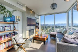 """Photo 3: 1206 2180 GLADWIN Road in Abbotsford: Central Abbotsford Condo for sale in """"Mahogany at Mill Lake"""" : MLS®# R2565921"""