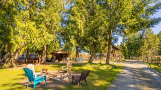 Photo 5: 2939 Laverock Rd in : ML Shawnigan House for sale (Malahat & Area)  : MLS®# 873048