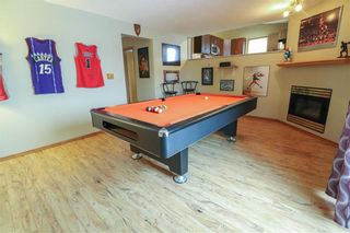 Photo 17: 47 George Marshall Way in Winnipeg: Canterbury Park Residential for sale (3M)  : MLS®# 202103989