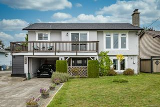 Photo 1: 599 23rd St in : CV Courtenay City House for sale (Comox Valley)  : MLS®# 857975