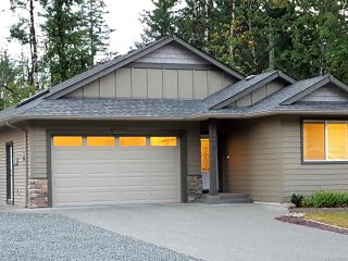 Photo 1: 2773 SWANSON STREET in COURTENAY: CV Courtenay City House for sale (Comox Valley)  : MLS®# 794680