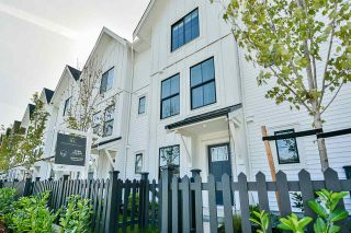 "Photo 16: 50 5945 176A Street in Surrey: Cloverdale BC Townhouse for sale in ""CRIMSON"" (Cloverdale)  : MLS®# R2429864"